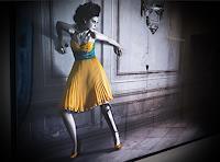 Arie Wubben, Mata Hari