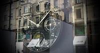 Arie Wubben, Horloge