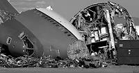 Arie Wubben, Flugzeug Friedhof 2