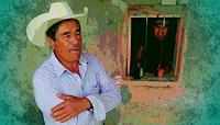 Arie Wubben, Das Gefängnis von El Salitre, Mexico