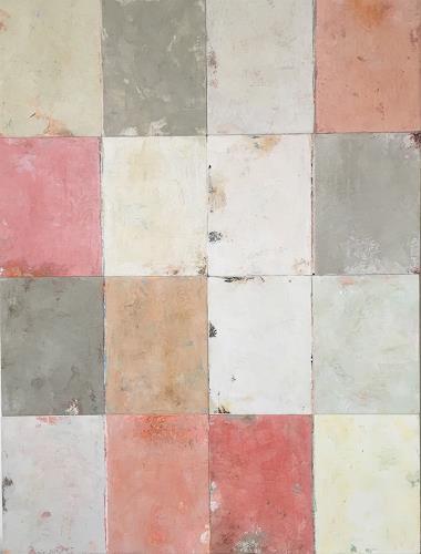 nanne hagendorff, Farbklang, Abstraktes, Colour Field Painting