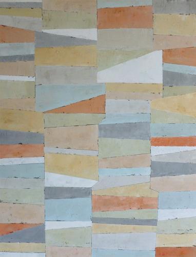 nanne hagendorff, Kelim, Abstraktes, Colour Field Painting