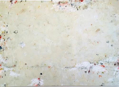 nanne hagendorff, Es braucht Raum, Abstraktes, Abstrakte Kunst, Expressionismus