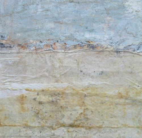 nanne hagendorff, Landschaft 3, Landschaft, Abstrakte Kunst, Expressionismus