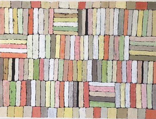 nanne hagendorff, Bewegung, Abstraktes, Colour Field Painting