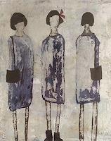 nanne-hagendorff-Menschen-Moderne-Abstrakte-Kunst