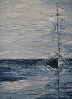 B. Fritz, blue ship voyage
