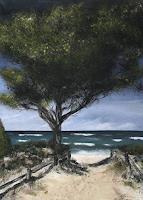 Beate-Fritz-Natur-Wasser-Landschaft-See-Meer