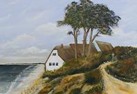 Beate-Fritz-Landschaft-See-Meer-Landschaft-Strand