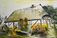 Beate-Fritz-Bauten-Haus-Gefuehle-Geborgenheit-Gegenwartskunst-Gegenwartskunst