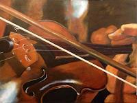 B. Fritz, Die erste Geige...