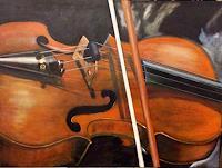 B. Fritz, Die zweite Geige