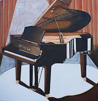 Beate-Fritz-Musik-Instrument-Diverse-Musik-Gegenwartskunst-Gegenwartskunst