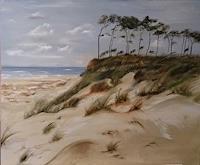 Beate-Fritz-Landschaft-See-Meer-Landschaft-Strand-Gegenwartskunst-Gegenwartskunst