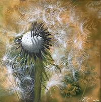 Beate-Fritz-Pflanzen-Pflanzen-Blumen-Gegenwartskunst-Gegenwartskunst