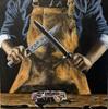 B. Fritz, The Butcher