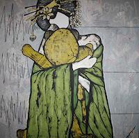 Pamela-Gotangco-Symbol-Menschen-Frau-Gegenwartskunst-Gegenwartskunst
