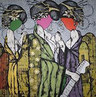 Pamela-Gotangco-Symbol-Menschen-Gruppe-Gegenwartskunst-Gegenwartskunst