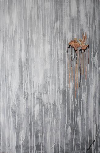 Pamela Gotangco, Wild and Free, Tiere: Wasser, Natur, Gegenwartskunst