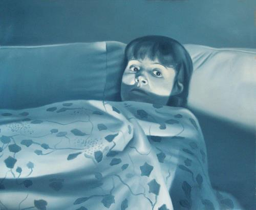 Robert Gärtner, D.P., Diverses, Abstrakter Expressionismus