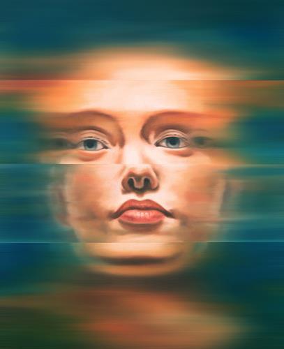 Robert Gärtner, Fraction, Menschen: Gesichter