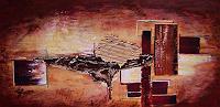 agabea-Zeiten-Heute-Wohnen-Stadt-Moderne-Abstrakte-Kunst