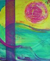 agabea-Bewegung-Landschaft-See-Meer-Moderne-Abstrakte-Kunst