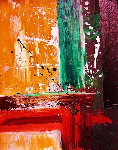 agabea, Ohne Tilet 2, Abstraktes, Fantasie, Abstrakte Kunst