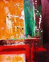 agabea-Abstraktes-Fantasie-Moderne-Abstrakte-Kunst