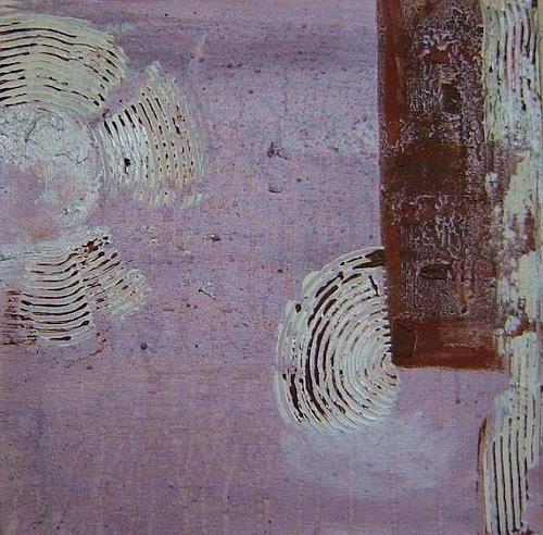 agabea, Die Zeit 1, Abstraktes, Situationen, Abstrakte Kunst