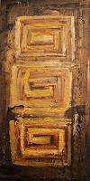 agabea-Symbol-Situationen-Moderne-Abstrakte-Kunst