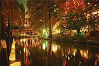 Scotti G, San Antonio River Lights
