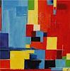 Susanne Zenichowski & Zenic, Color Fields