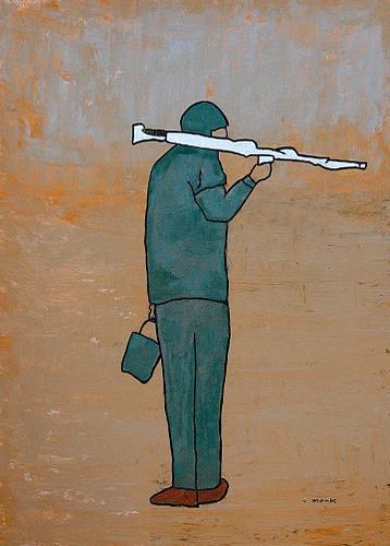 c.mank, Public Work, Diverses, Diverses, Pop-Art