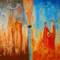odau-Menschen-Familie-Glauben-Gegenwartskunst--Gegenwartskunst-