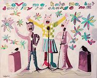 Fredi-Gertsch-Fantasie-Gefuehle-Freude-Moderne-Pop-Art