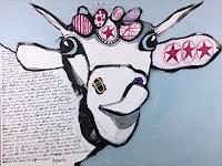 Fredi-Gertsch-Tiere-Gefuehle-Moderne-Pop-Art