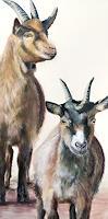 Vera-Kaeufeler-Tiere-Natur-Moderne-Naturalismus