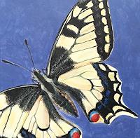 Vera-Kaeufeler-Tiere-Luft-Natur-Moderne-Fotorealismus