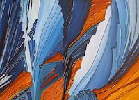Michael-Doerr-Abstraktes-Natur-Wasser-Moderne-Abstrakte-Kunst