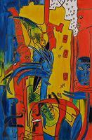 Michael-Doerr-Fantasie-Mythologie-Moderne-Abstrakte-Kunst