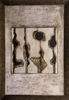 Heike-Bender-Abstraktes-Fantasie-Moderne-Moderne