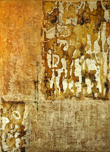 Heike Bender, Ohne Titel 109, Abstraktes, Bewegung, Moderne, Expressionismus