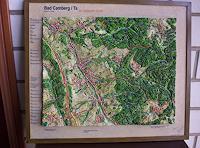 O. Gebhardt, Musterbild eines Jagd-,Hegerevieres,bzw.einer Gemeinde Maßstab 1:25 000