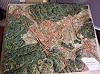 O. Gebhardt, Gemeinde, Hege-,Jagdrevier. So könnte ein Reliefbild davon aussehen