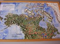 O. Gebhardt, Urlaub in Kanada / Alaska / Nordamerika