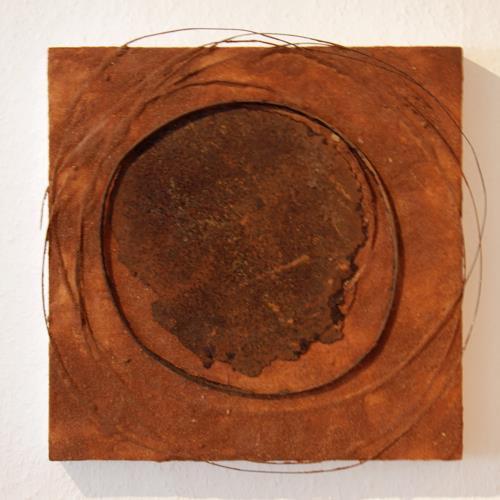 Beate Kratt, just the beginning, Abstraktes, Diverse Gefühle, Gegenwartskunst