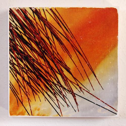 Beate Kratt, FRAGMENTS -5, Abstraktes, Diverses, Gegenwartskunst