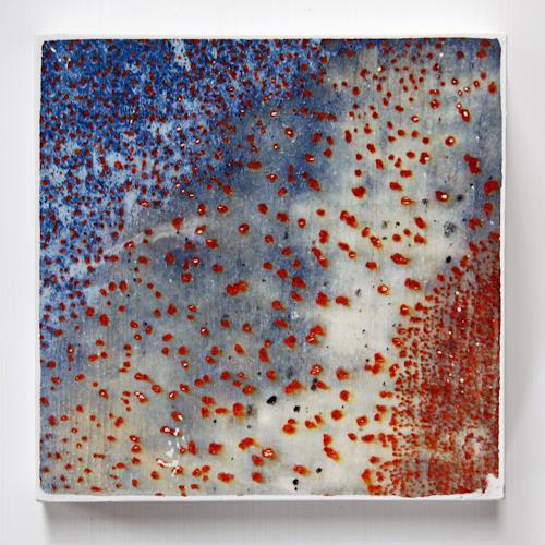 Beate Kratt, FRAGMENTS -6, Abstraktes, Diverses, Gegenwartskunst, Expressionismus
