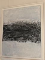 Karin-Voelkl-Gefuehle-Moderne-Abstrakte-Kunst-Informel